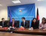 Ministria e Mjedisit dhe GIZ-i Gjerman me projekt 3 milion euro