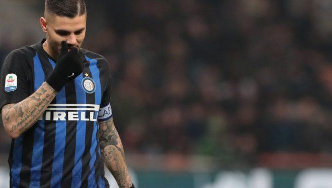 Icardi mbërrin i pari në stërvitjen e Interit, pavarësisht raporteve të tensionuara