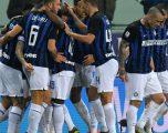 Pas dy barazimeve, Interi synon t'u kthehet fitoreve kundër Genoas – formacionet