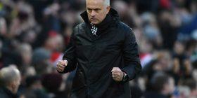 Mourinho: Dua të stërvit një ekip që dëshiron të rindërtohet, klub që menjëherë nuk kërkon trofe