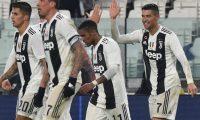 Dy penallti e shpëtojnë Juventusin nga disfata e parë kundër Atalantas në 19 vjet