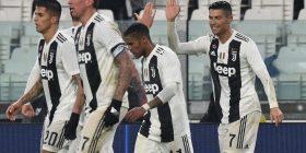 Juventusi humbi edhe dy futbollistë