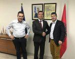 Korporata Energjetike e Kosovës dhe Komuna e Obiliqit këtë vit do të fillojnë projektet me të mëdha në fushën mjedisit