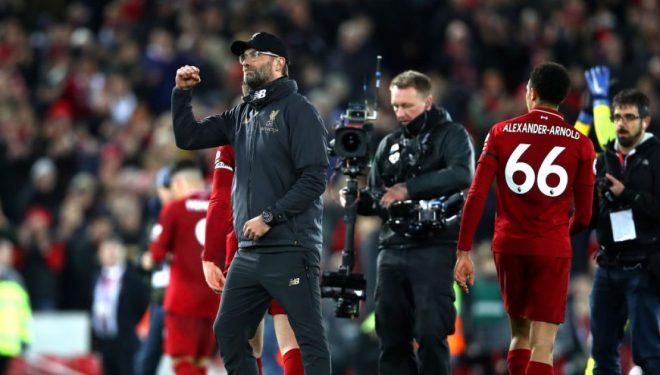 Klopp: Liverpooli analizohet në detaje prej analistëve dhe kundërshtarëve