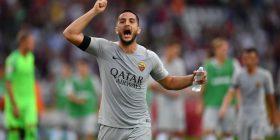 Manolas pritet të jetë i gatshëm ndaj Lazios