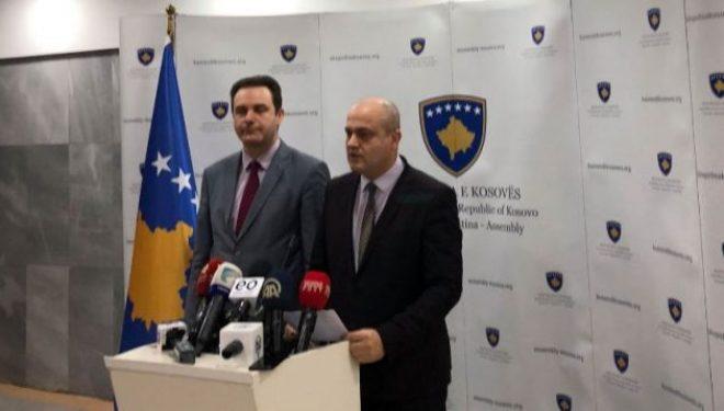 LDK akuzon Ministrinë e Shëndetësisë, e quan të dështuar vitin 2018