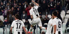 Bonucci ndihet krenar që e kërkoi Reali, tregon se objektivi me Juven është triumfi në LK