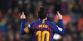 Messi fillon dominimin në La Liga