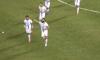 Liridon Krasniqi shkëlqen në debutim te Meleka United, shënon në mënyrë akrobatike dhe asiston
