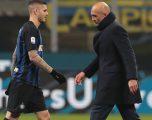 Spalletti: Icardi refuzoi përfshirjen në skuadrën ndaj Rapidit