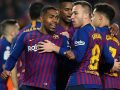 Kupa e Mbretit, Barcelona 1-1 Real Madrid: Notat e lojtarëve, Malcom më i miri