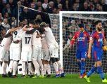 Notat e lojtarëve, Crystal Palace 1-3 Manchester United: Lukaku kthehet në lider