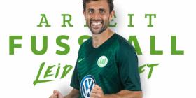 Mehmedi inkuadrohet në pjesën e dytë dhe shënon dy gola në fitoren e Wolfsburgut ndaj Monchengladbachut