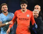 Manchester City nuk e përfshinë Arijanet Muriqin në listën A për Ligën e Kampionëve, ka shpresë për listën B