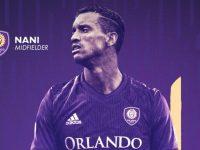 Zyrtare: Nani transferohet në MLS te Orlando City