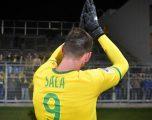 Nantes pensionon fanellën me numër 9 në shenjë nderimi për Emiliano Sala