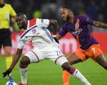 Juventusi dhe Interi udhëheqin garën për Ndombelen