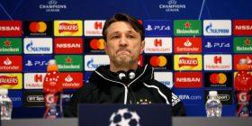 Kovac: Liverpooli është skuadër e madhe, duhet të japim 150 për qind