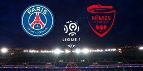 PSG kërkon një fitore të radhës, formacionet zyrtare përballë Nimes