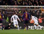 Barcelona 2-2 Valencia, notat e lojtarëve