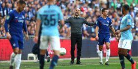 City fiton EFL Cup pas triumfit në finale ndaj Chelseat