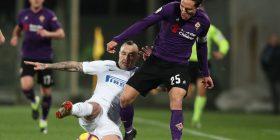 Fiorentina 3-3 Inter: Notat e lojtarëve, Nainggolan në nivel