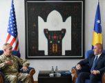 Për shkak të taksës, anulohet vizita e gjeneralit amerikan
