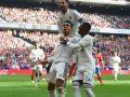 Madridi është i tyre, Mbretërit sundojnë edhe në Wanda Metropolitano