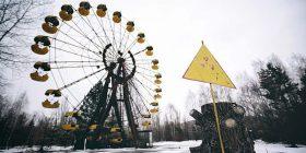Rigjallërohen kafshët e egra në Çernobilin e shkatërruar (Foto)