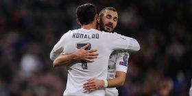 Benzema: Tani jam lider, më parë ndihmoja Ronaldon të shënonte gola