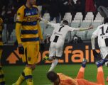 Juventus 3-3 Parma, notat e lojtarëve