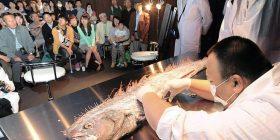 Rrezik për termet në Japoni, shfaqen peshq të rrallë që 'paralajmërojnë' fatkeqësi natyrore (Foto)