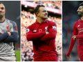 Salah imiton Shaqirin me festimin e golin ndaj Bournemouthit