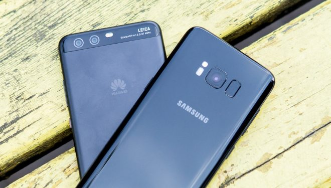 Koronavirusi heq Samsung nga 'maja' e listës së prodhuesve të telefonave të mençur