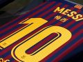 Barça thyen traditën, emrat e lojtarëve në fanellë edhe në gjuhën kineze
