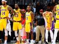 Pesë skuadrat me më së shumti humbje në pesë vitet e fundit në NBA – Gjiganti LA Lakers kanë pësuar më së shumti