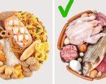Dy dietat që jua formësojnë trupin brenda një muaji!