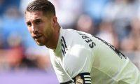 Sergio Ramos mund të mos paraqitet në finalen e Copa del Rey