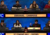 Shikuesit e hutuar me reagimin e pjesëmarrësit të kuizit, menduan se e zuri rryma (Video)