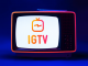 Instagram bën ndryshimin e madh në IGTV