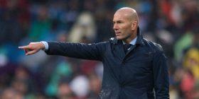 """Zidane: """"U frikësuam nga goditja që mori Hazard"""""""