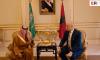 Rama në Arabinë Saudite: Bashkëpunim në ekonomi turizëm dhe arsim