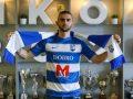 Zyrtare: Abazaj kalon nga Anderlecht te Osjek