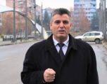 Agim Bahtiri zotohet se do të kujdeset për shqiptarët që jetojnë në pjesën veriore