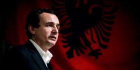 Kurti: Osmani s'mund ta udhëheqë dialogun sepse unë do të jem kryeministër, ajo kryeparlamentare