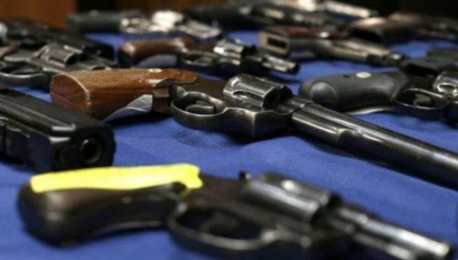 Mbi 1700 aplikime për legalizimin e armëve deri më tani