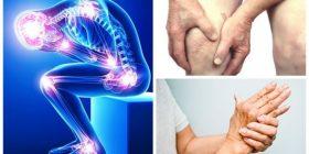Lëngu që do iu shpëtojë nga dhimbjet e artritit