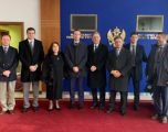 Marrëdhëniet Kosovë – Mali i Zi shënojnë përparim