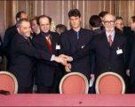 20 vjet nga konferenca e Rambujesë