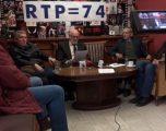Maloku: Pushteti i dalë nga zgjedhjet e para të pasluftës, dhunshëm na la jashtë RTP-së